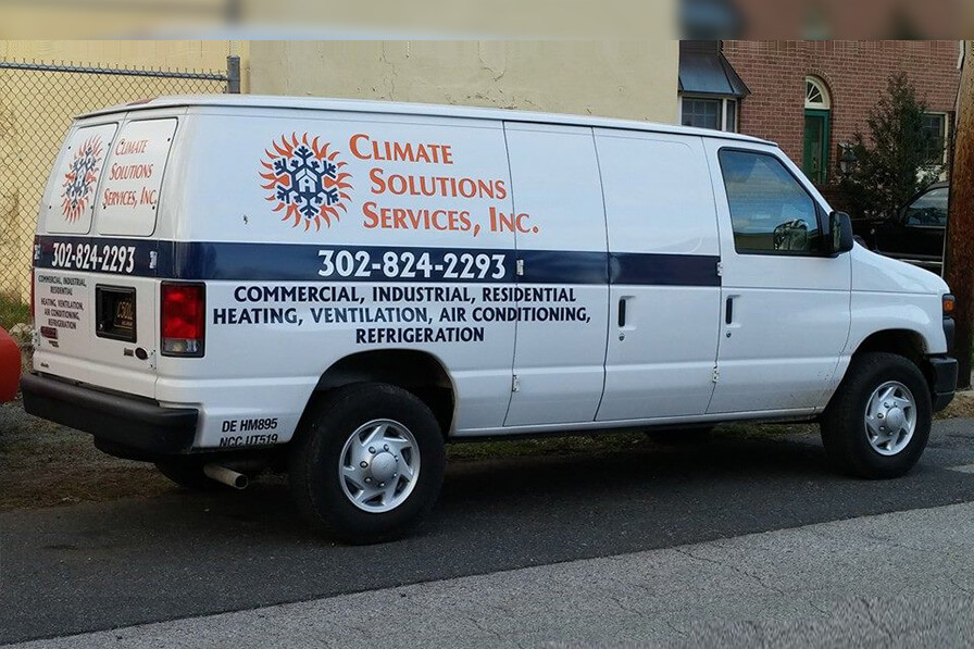 Climate Solutions Services, Inc.